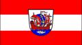 Flagge Bremerhaven