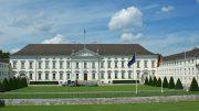 Amtssitz des Bundespräsidenten - Schloss Bellevue Quelle: Carl-Ernst Stahnke  / pixelio.de