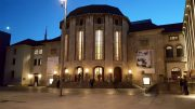 Stadttheater Bremerhaven - Terror