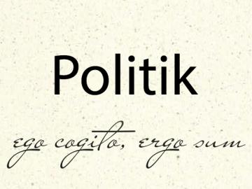 Betragsbild Politik