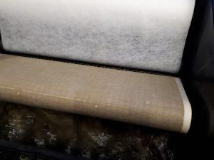 Papierfilteranlage